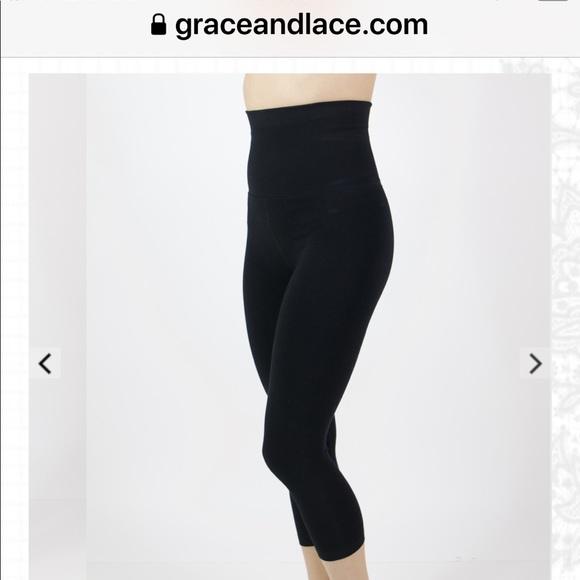 fa24ea0dc055a Grace & Lace Pants | Capri Leggings | Poshmark